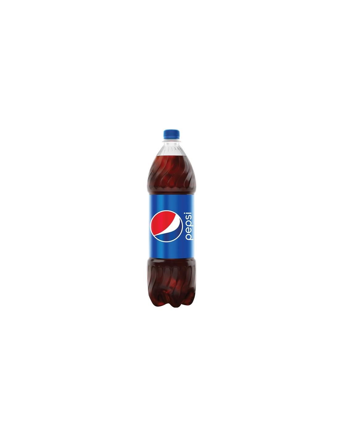 Suc Pepsi 1.25L BAX*6 buc