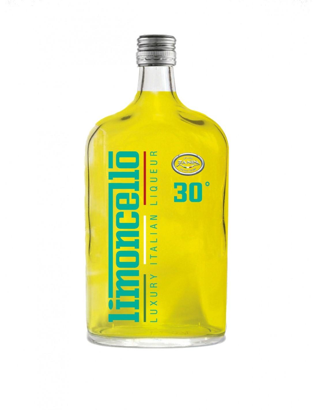 Lichior Limoncello, 30% alc., 0.7L, Italia