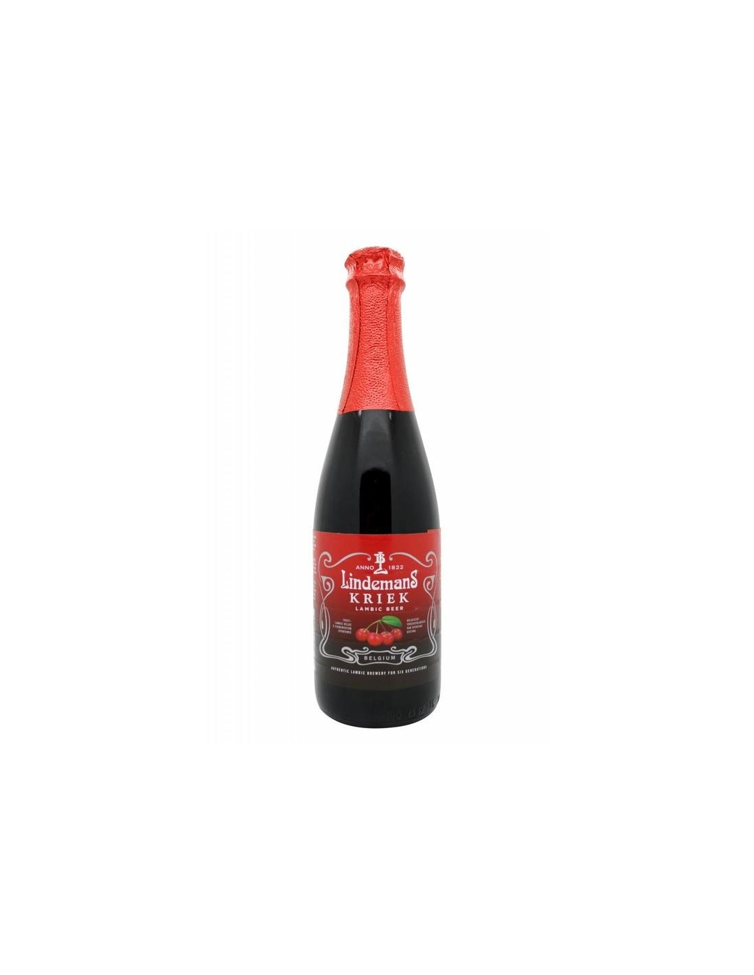 Bere Lindemans Kriek 0.25 L
