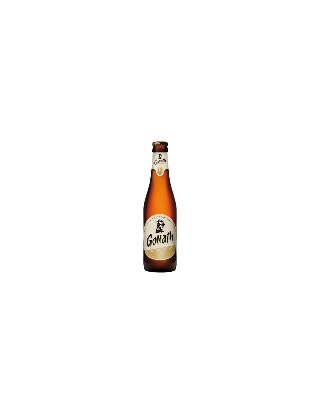 Bere GOLIATH BLOND 0.33L