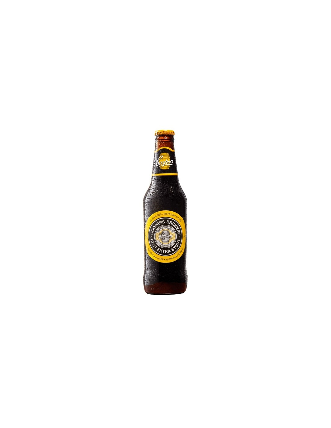Bere COOPERS STOUT 0.375L