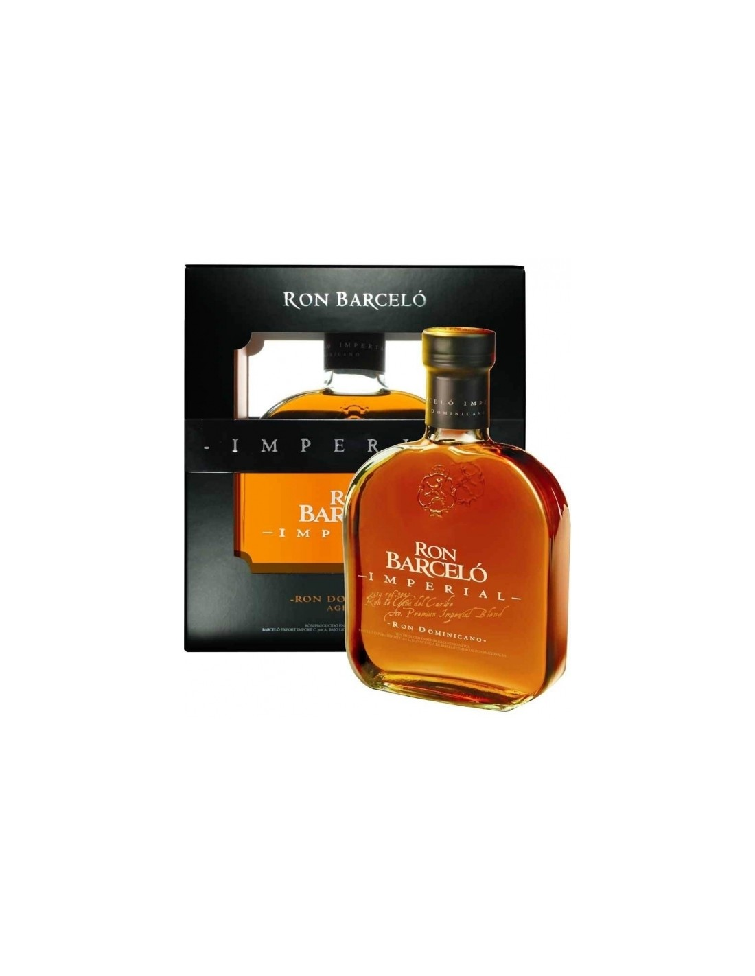 Rom Barcelo Imperial, 38%, 0.7L