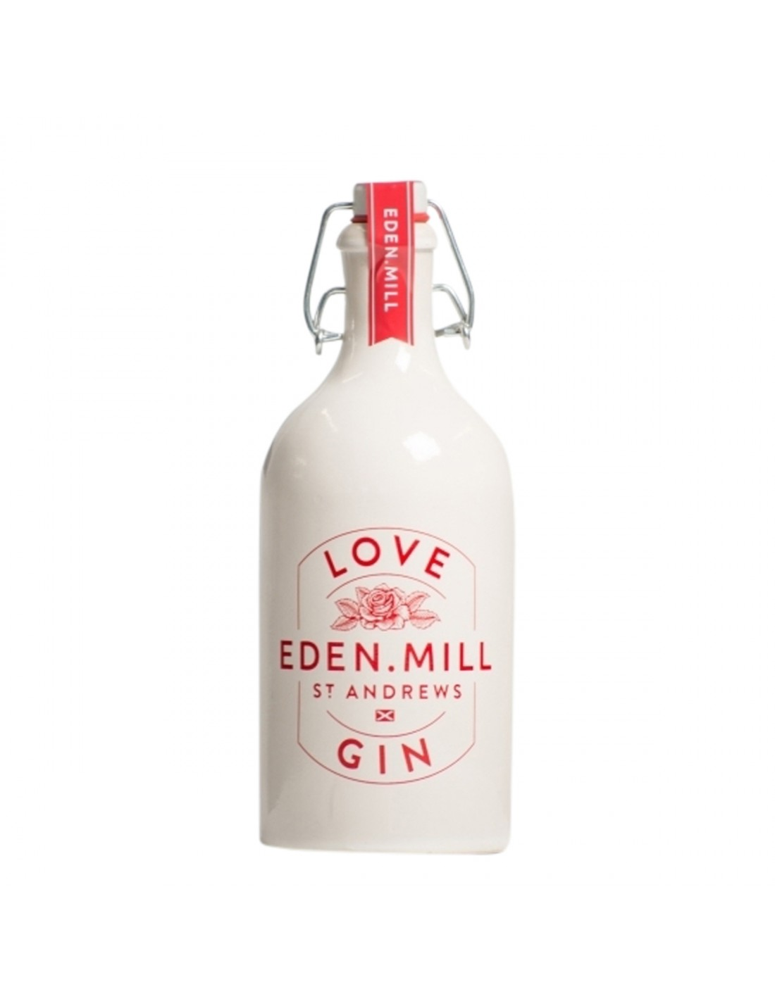 Gin Eden Mill Love 42% alc., 0.7L