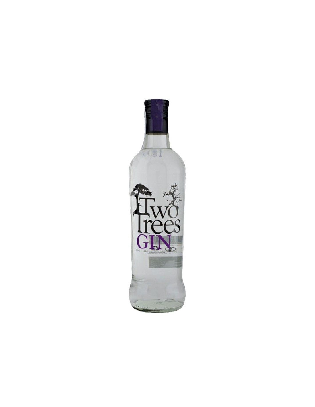 Gin Two Trees 37.5% alc., 0.7L