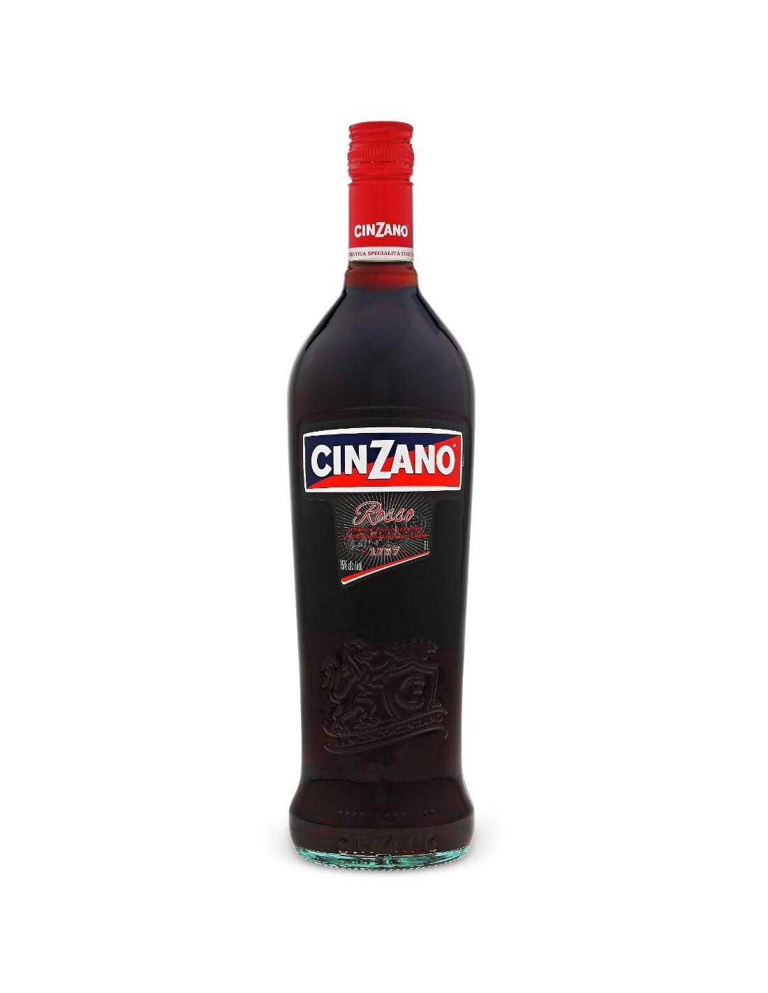 Lichior Cinzano Rosso 0.75l