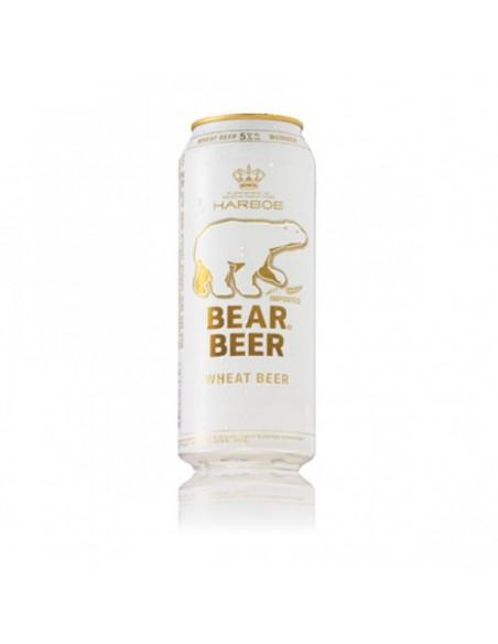 BEAR BEER WHEAT