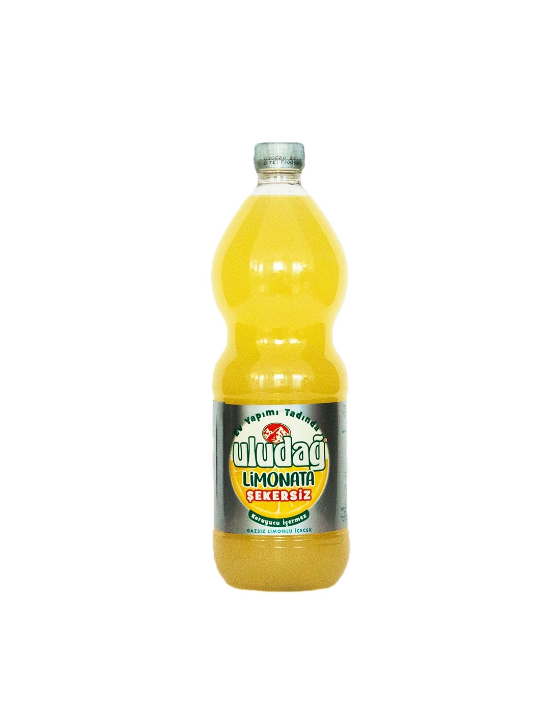 Limonada fara zahar Uludag, 1L