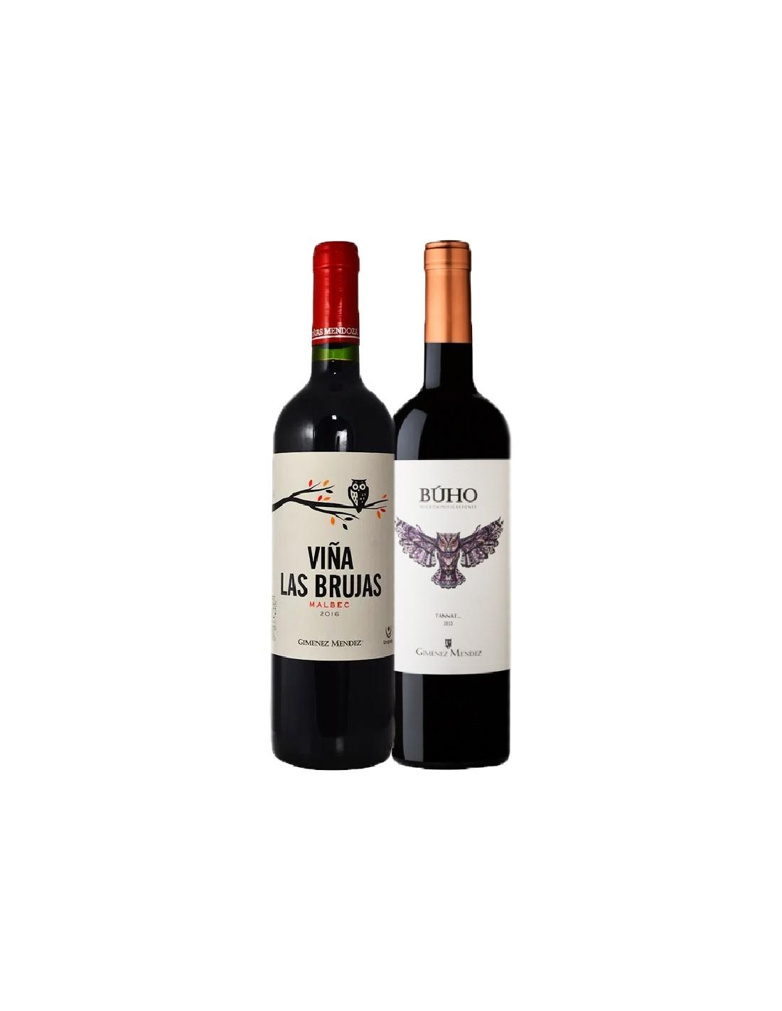Pachet Latino Wines