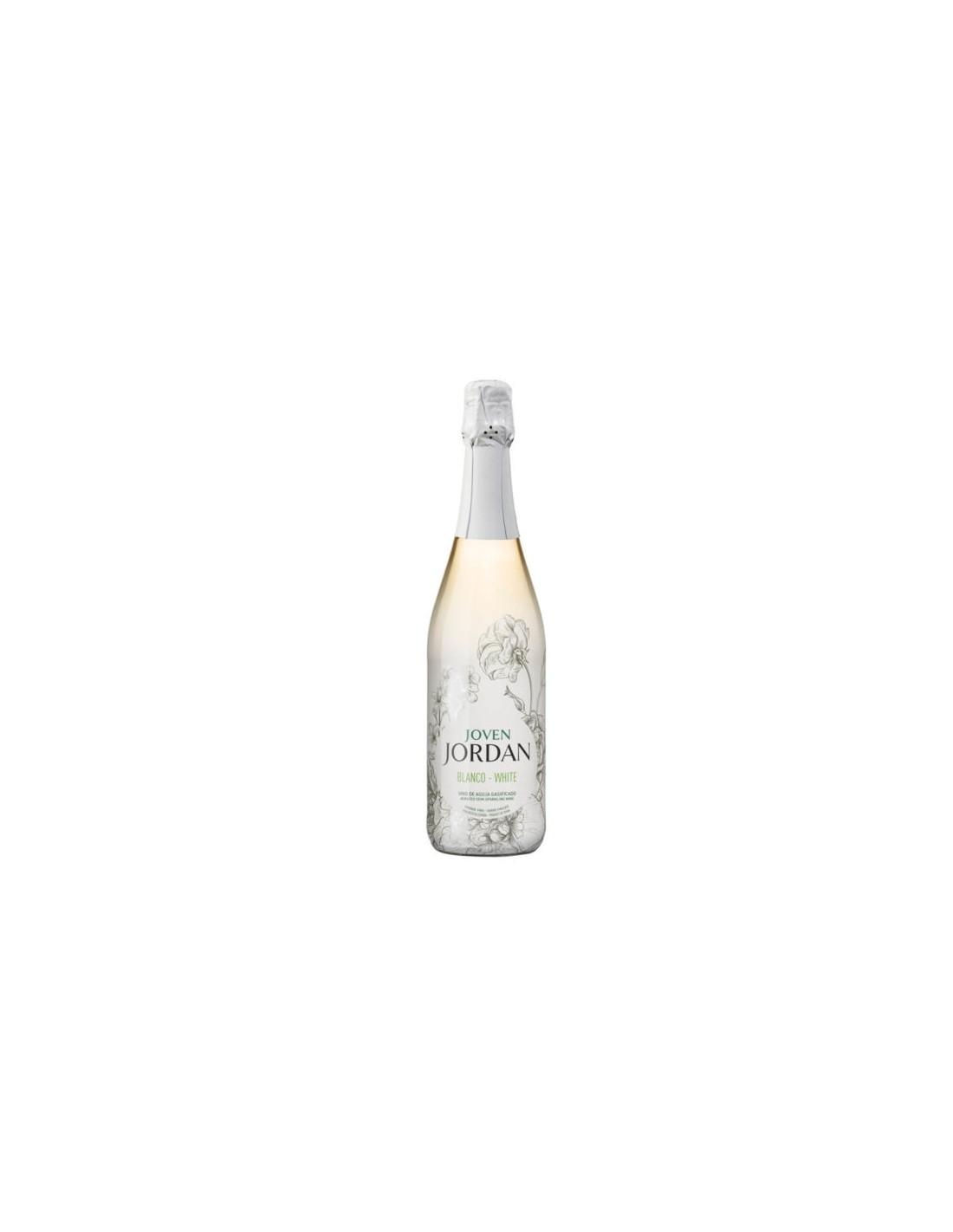 Vin alb, Cupaj, Joven Jordan, 0.75L, Spania