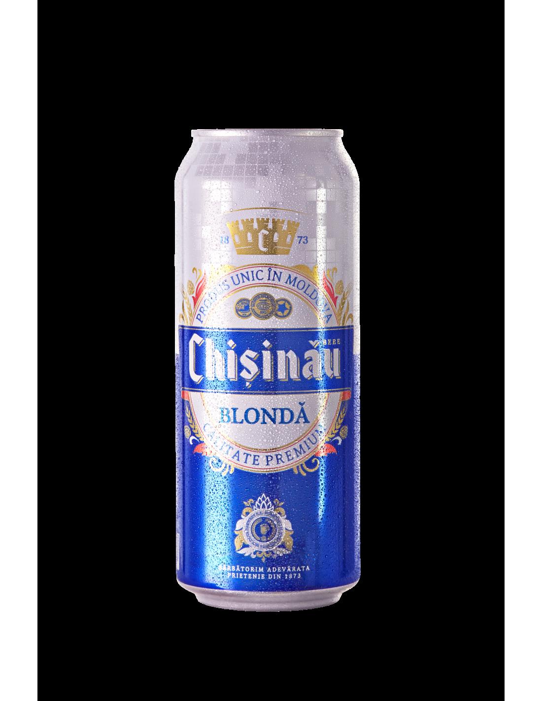 Chisinau 0.5l
