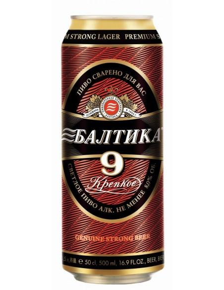 BERE BALTIKA 9 STRONG
