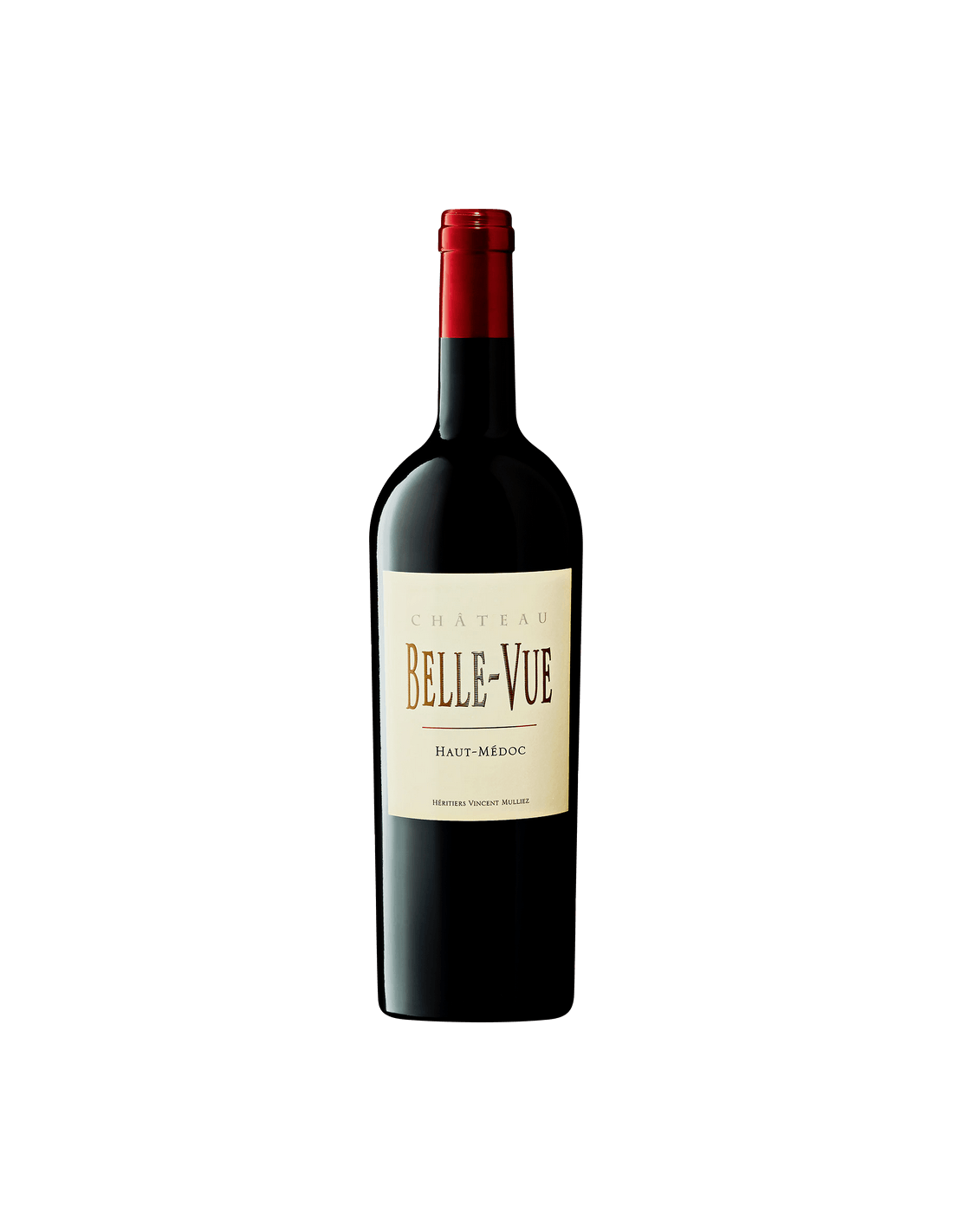 Vin rosu, Chateau Belle-Vue Haut-Medoc, 0.75L, 13.5% alc., Franta