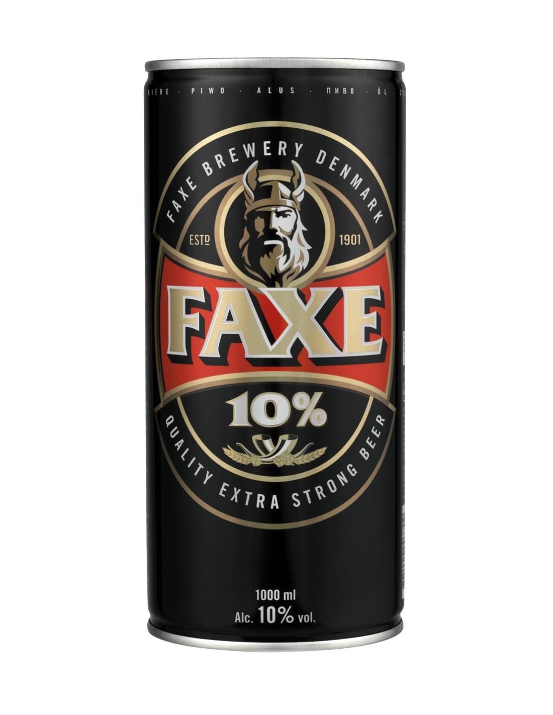 Bere Faxe 1l