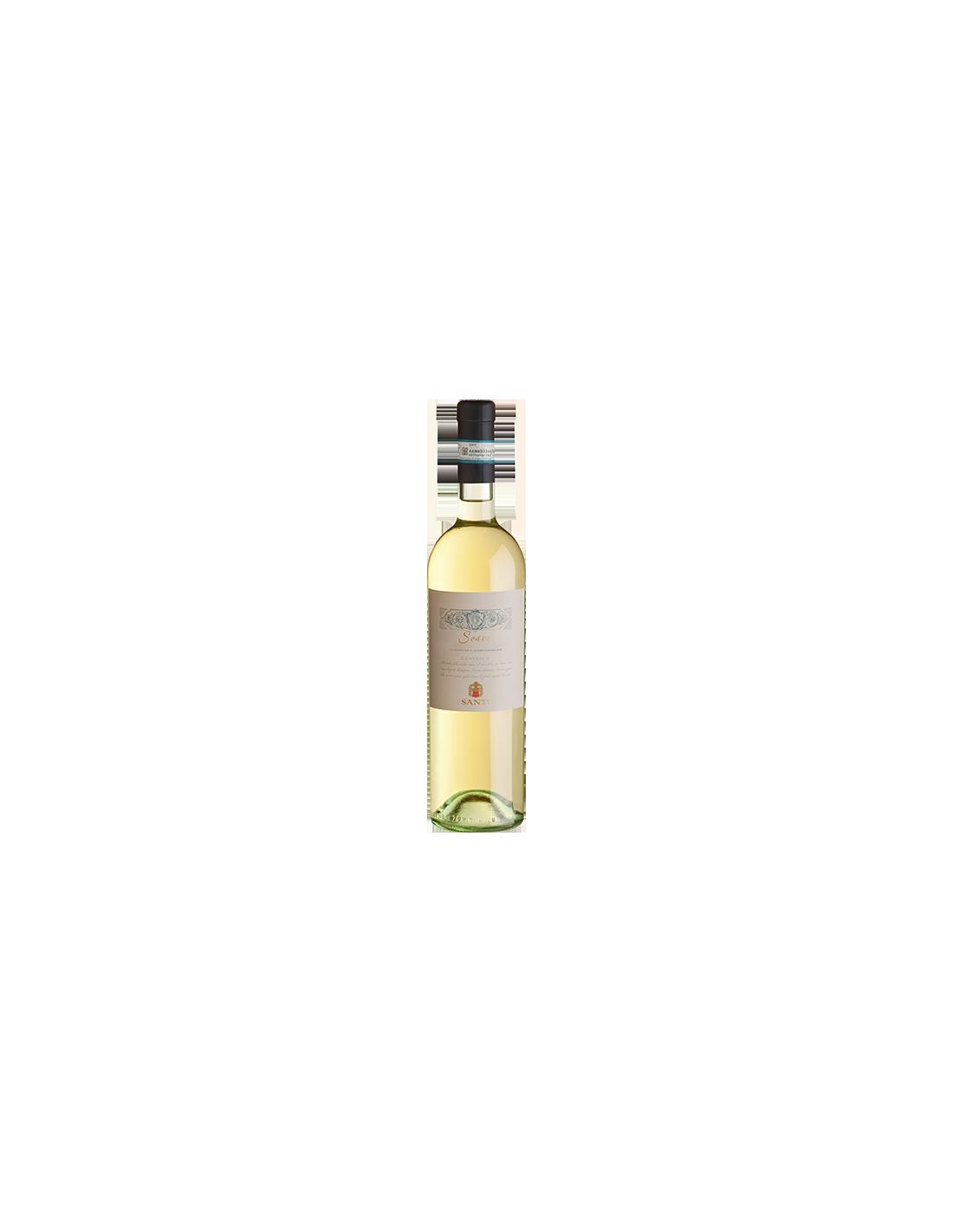 Vin alb, Santi Classico Bardolino, 13% alc., 0.75L, Italia