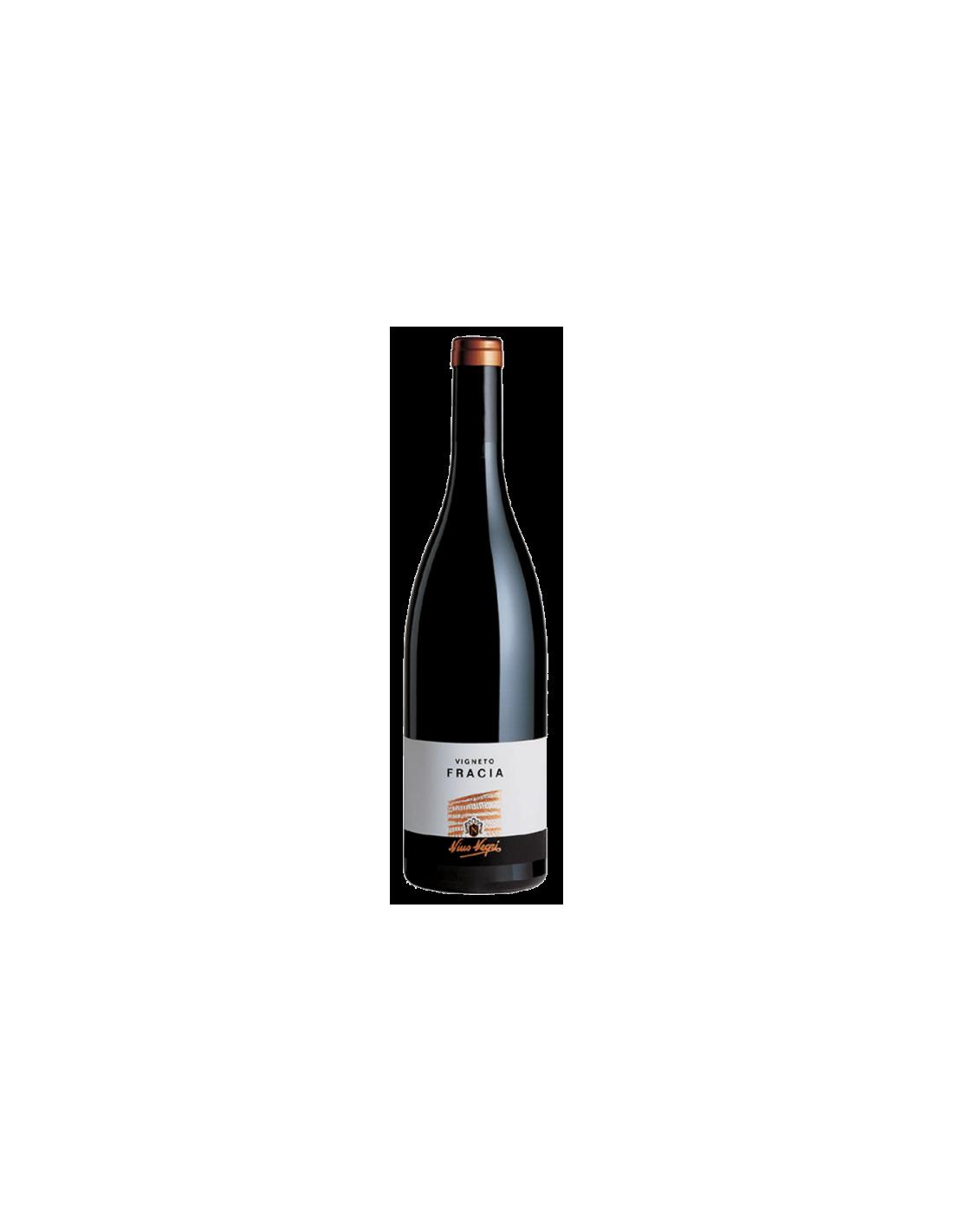Vin rosu, Nino Negri Fracia Vigneto, 13.5% alc., 0,75L, Italia