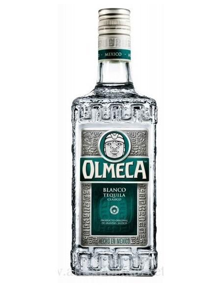 OLMECA SILVER BLANCO 0.7L