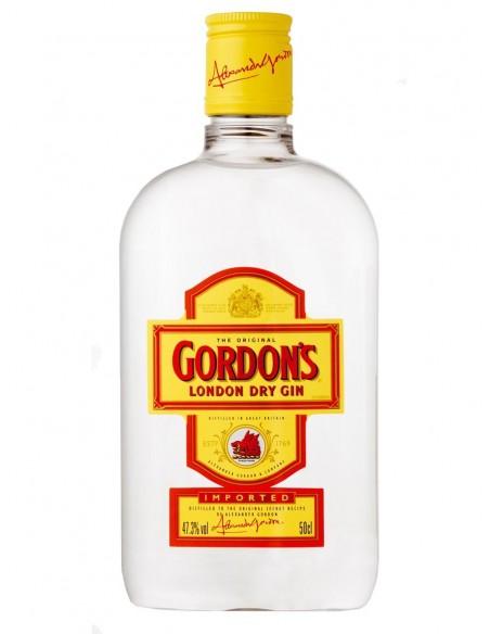 GORDON' S DRY GIN