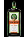 Lichior digestiv Jagermeister 35% alc., 1L, Germania