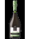 Vin prosecco organic brut, Corte Delle Calli, 11% alc., 0.75L, Italia