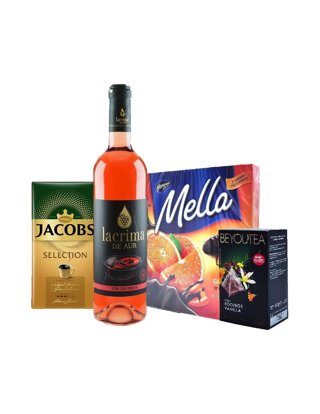 Pachet Mella Delights