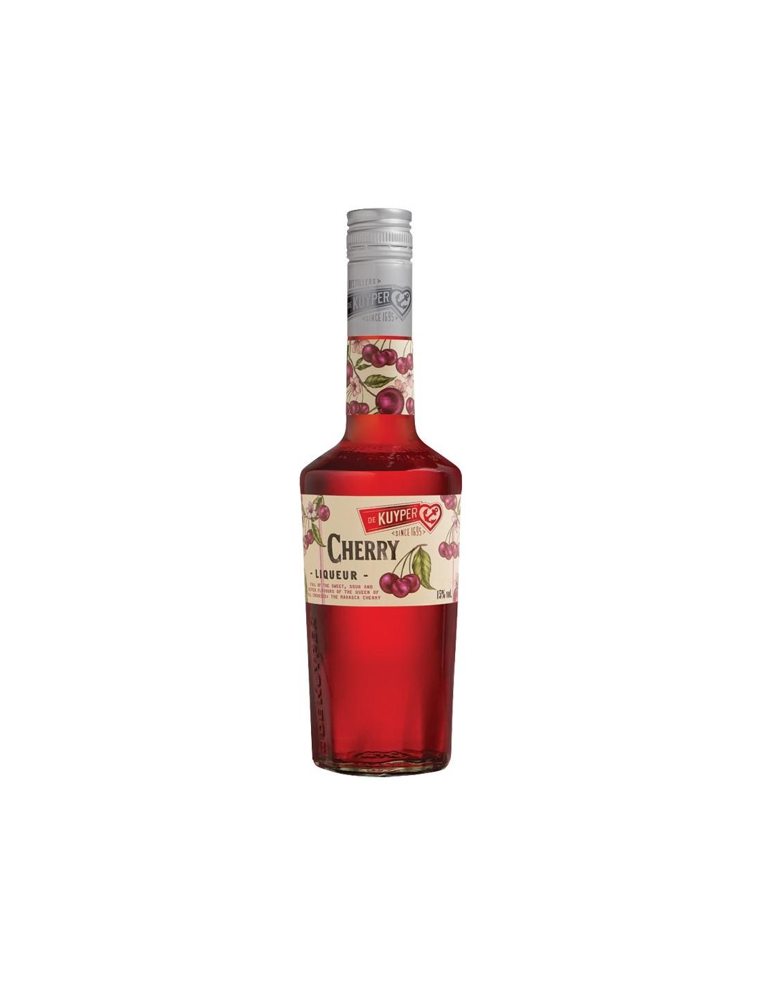 Lichior De Kuyper Cherry 0.7l