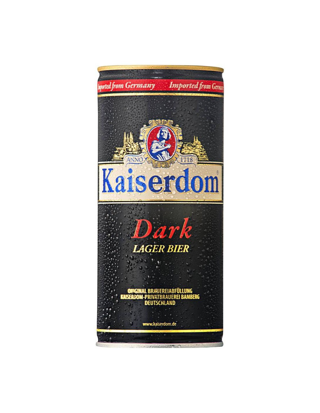 Bere neagra, Kaiserdom, 4.8% alc., 1L, Germania
