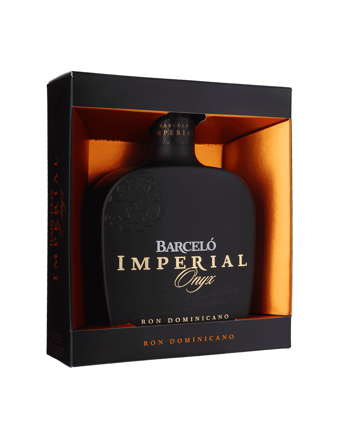 Rom Barcelo Imperial Onyx, 38%, 0.7L