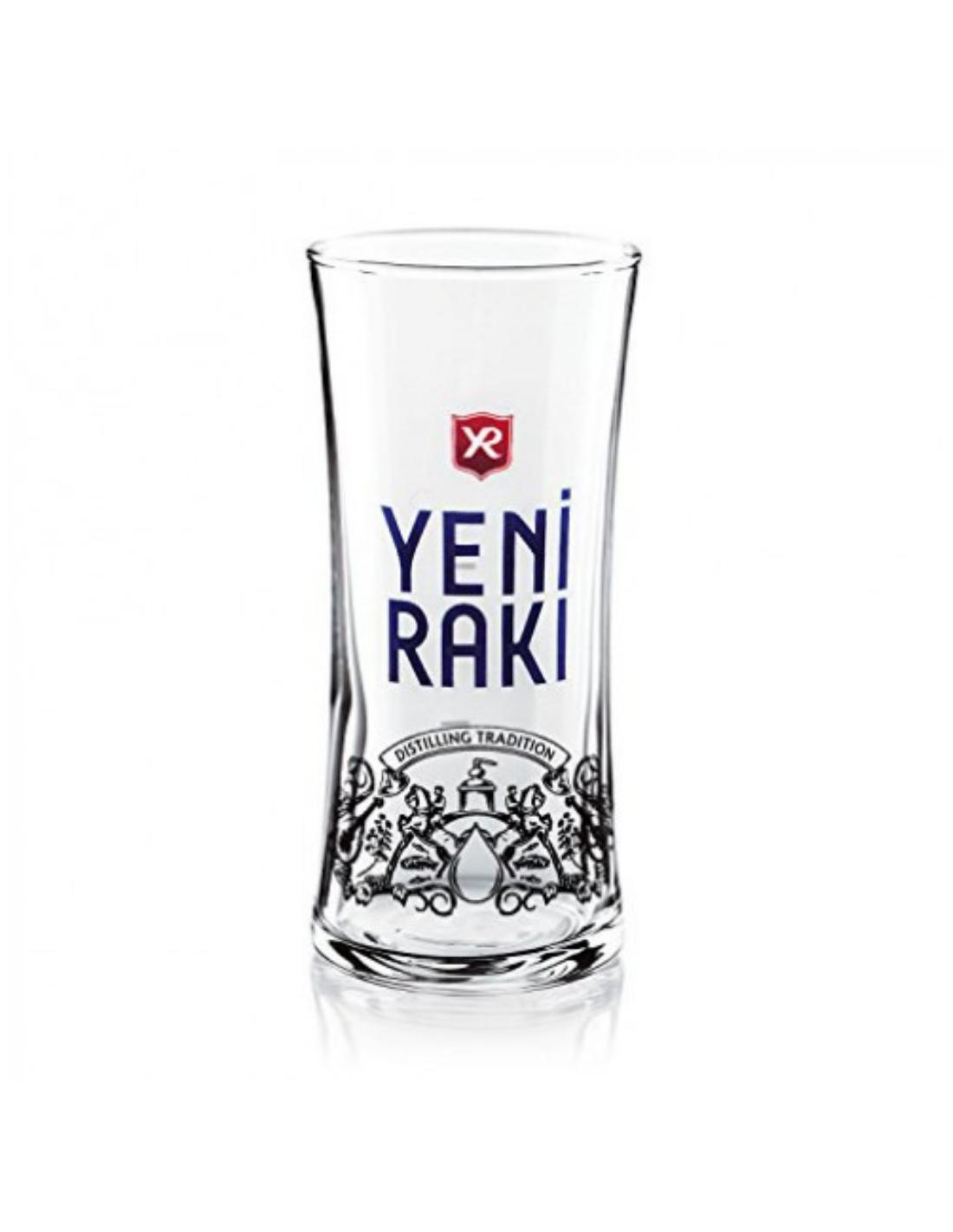 Pahar Yeni Raki, Turcia image0