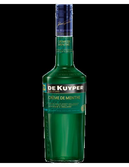 DE KUYPER MENTHE 0.7L