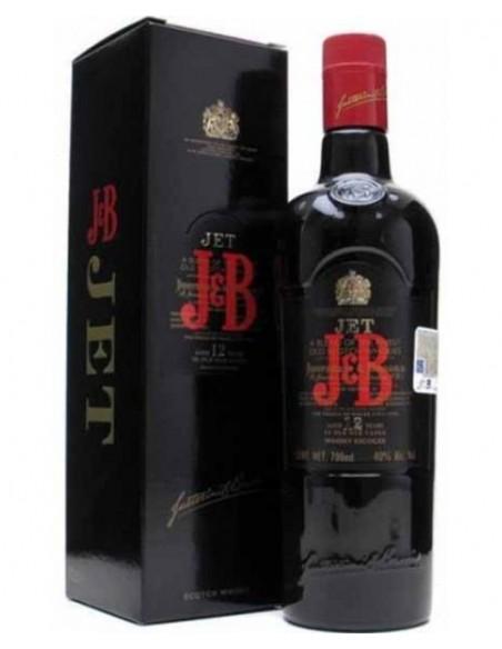 J&B JET 12 YO