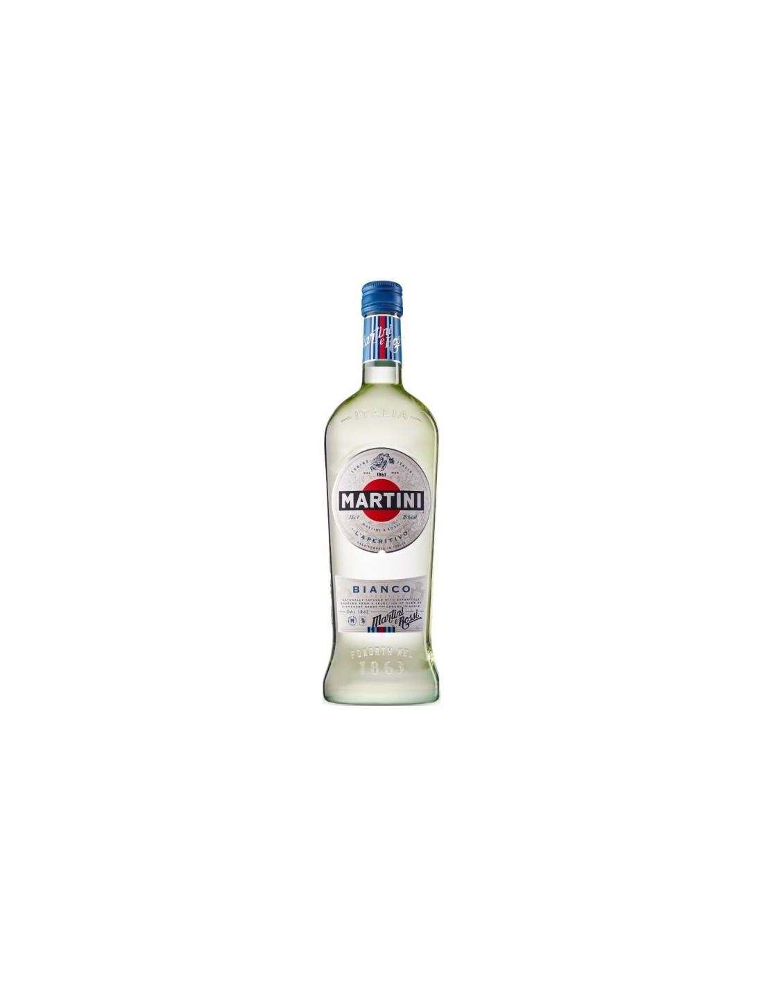 Aperitiv Martini, 15% alc., 1L, Italia