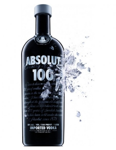 ABSOLUT 100