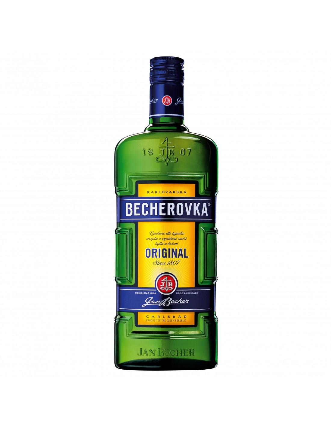Lichior Becherovka Original 0.7l Alc. 38%