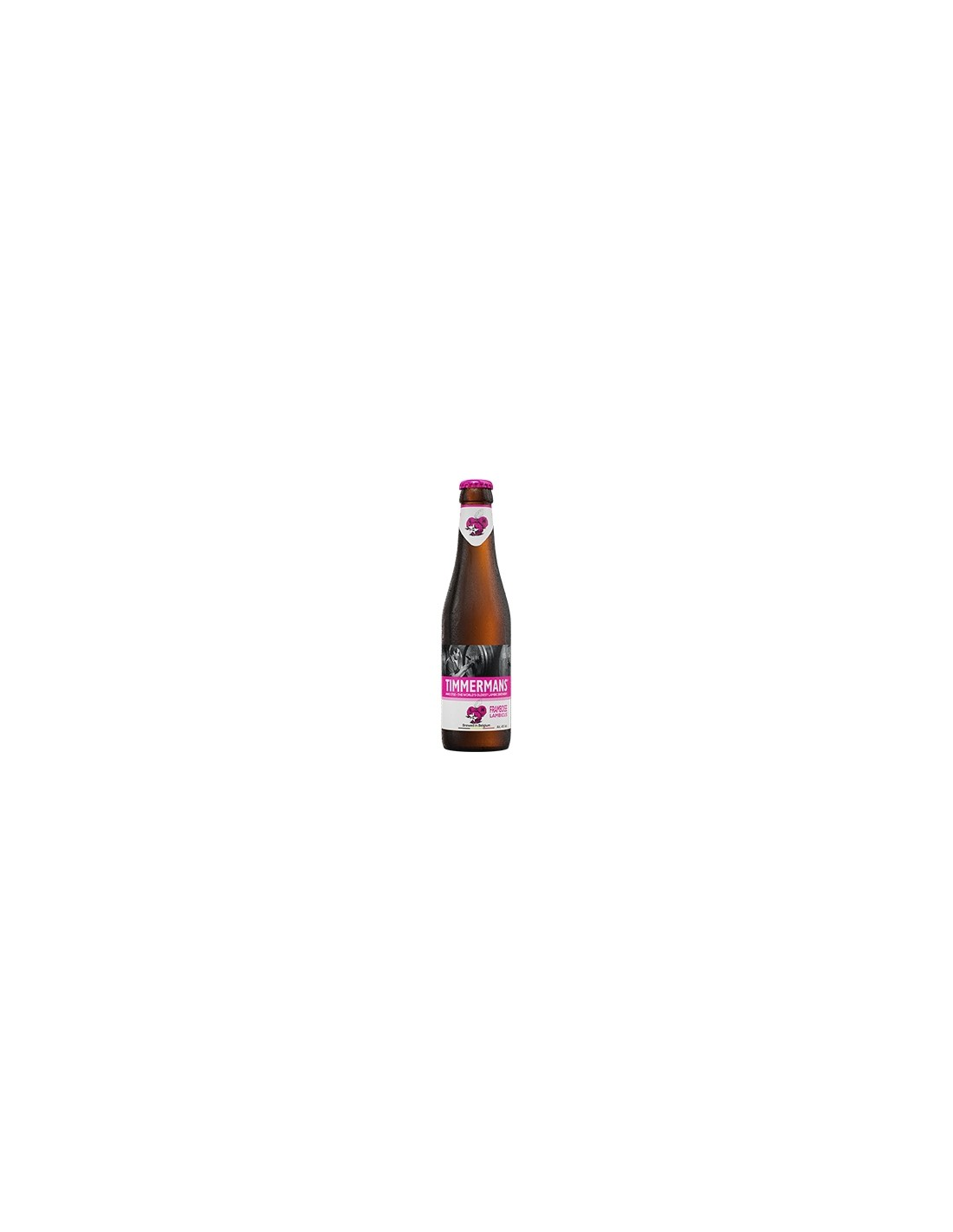 Bere Timmermans Framboise Lambicus 0.25L