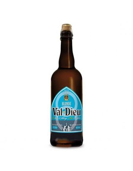 Val-Dieu Blonde 0.75L