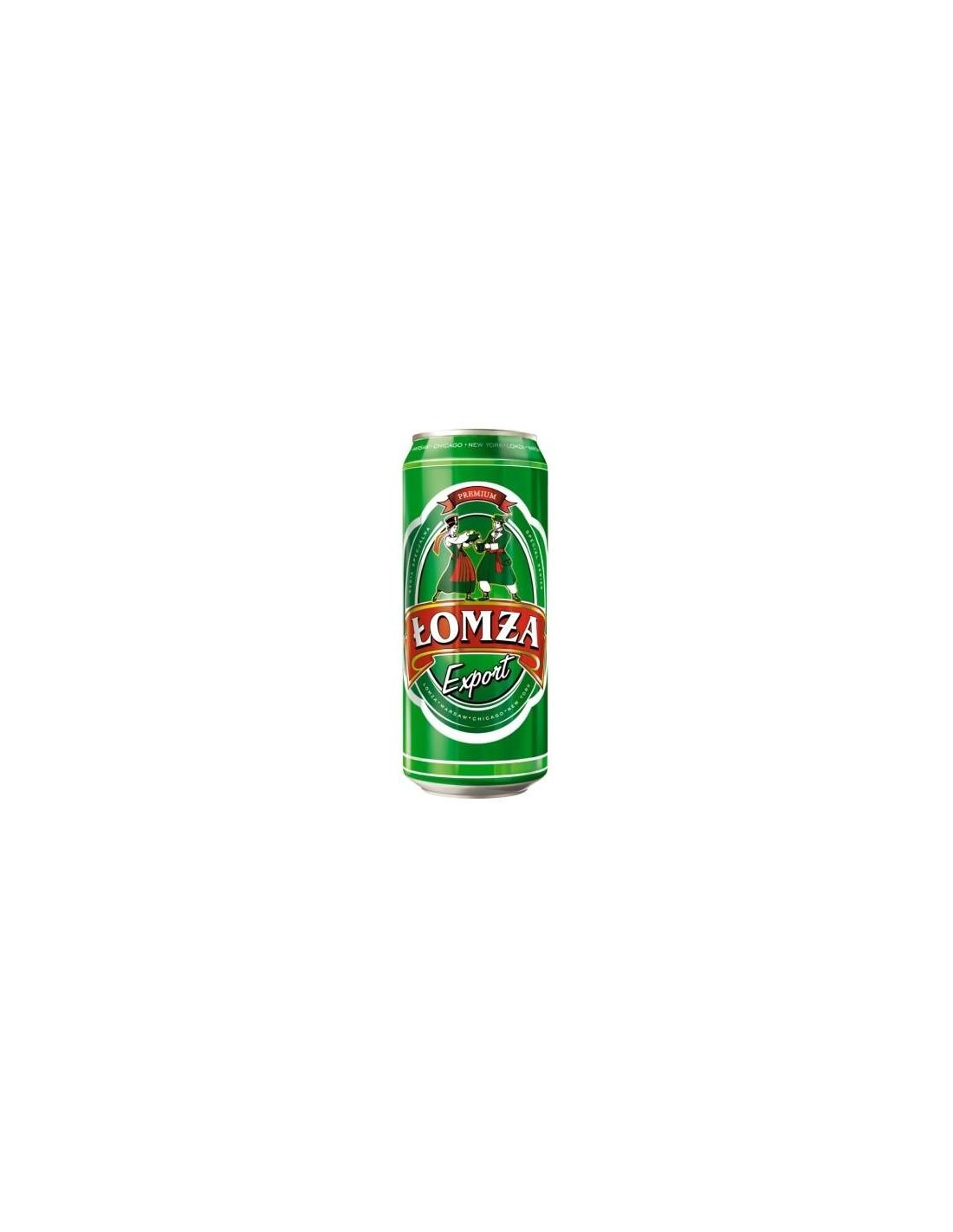 Bere Lomza Export 0.5l