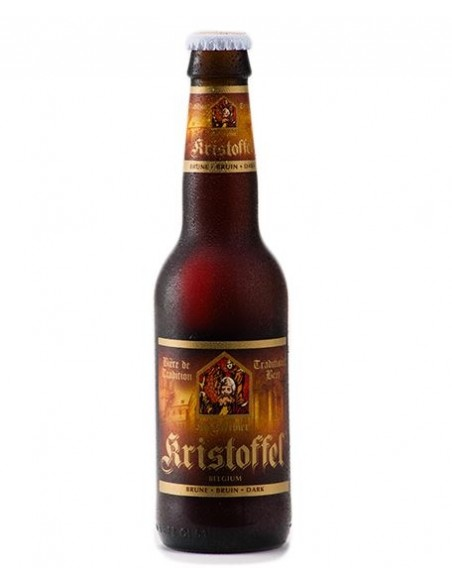 KRISTOFFEL DARK BEER STICLA