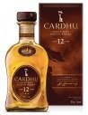 CARDHU 12 YO 40% 0.7L