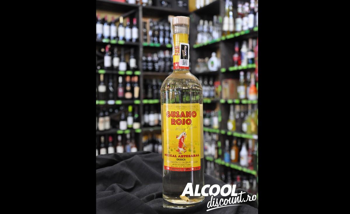 alcool de vierme)