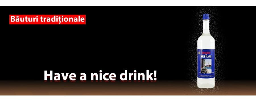 Worldwide Drinks